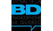 Un partenaire Hôtel Château Bellevue : Festival de la BD Francophone de Québec