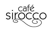 Un partenaire Hôtel Château Bellevue : Café Sirocco