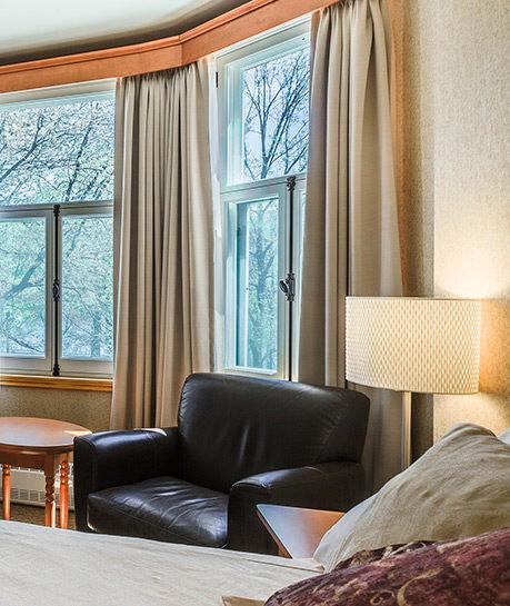 Une offre de l'Hôtel Château Bellevue
