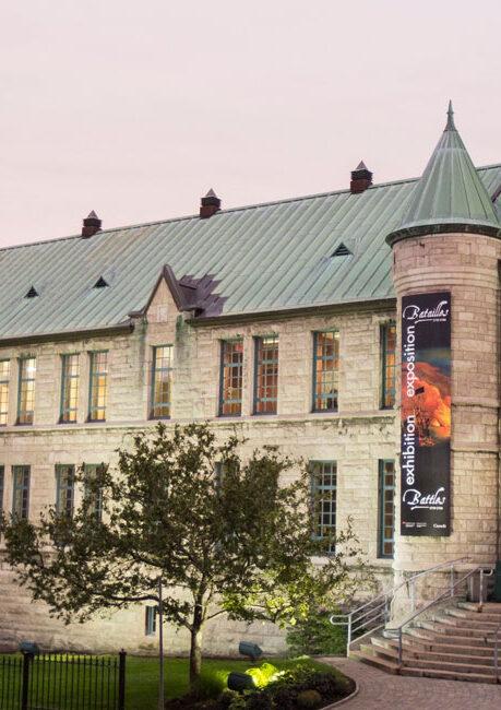 Le coffre au trésor de l'Hôtel Château Bellevue